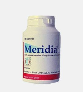 buy Meridia Sibutramine without precription