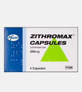 buy Zithromax Azithromycin without precription